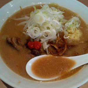 【優待ご飯】ギフト (9279)!「長岡食堂」で「味噌ラーメン」を食べてきました♪