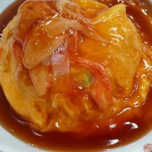 【優待ご飯】王将フードサービス (9936)! 餃子の王将で「天津飯、春巻き」を食べてきました♪