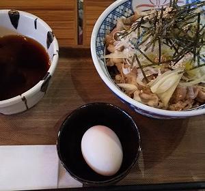 【優待ご飯】クリエイトレストランツホールディングス (3387)の横浜CIAL「肉そば 右衛門」で肉そばを食べてきました♪