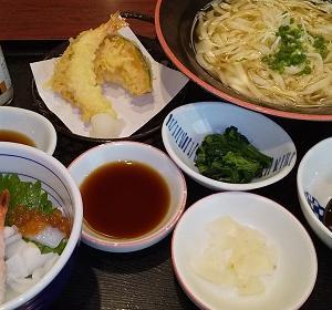 【優待ご飯】すかいらーくHD(3197)の「夢庵」で「選べる夢庵ランチ」を食べてきました♪ GotoEatも利用!!