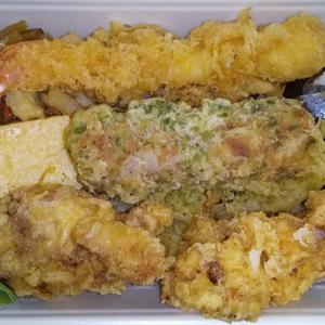 【優待ご飯】トリドールホールディングス (3397)の「丸亀製麺」で「丸亀うどん弁当」を持ち帰りしました♪
