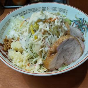 【優待ご飯】ギフト (9279)の「豚山 大塚店」で「期間限定 冷やし中華」を食べてきました♪