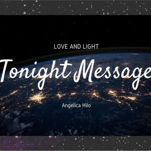 今夜送るメッセージ ツインレイ 貴女が思うよりも
