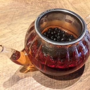 黒豆茶・なた豆茶  元気に・きれいになる成分と効能 その1