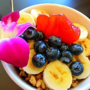 奇跡のスーパーフルーツ、栄養満点のアサイーは今も大人気!
