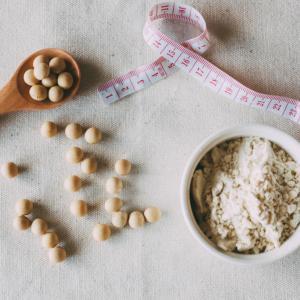 健康の強い味方、大豆パワー。  その2