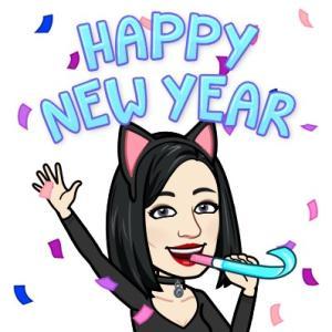 【Happy New Year】入籍しました