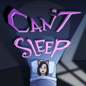 睡眠問題絶賛発生中