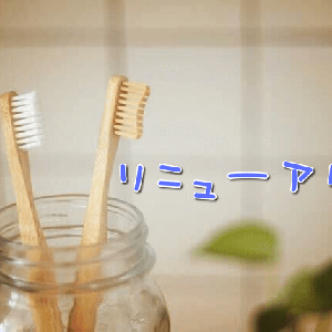 歯ブラシと歯磨き