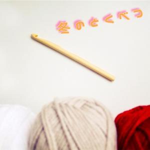 毛糸が好きです。という話。