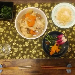 【食レポ】ワタシの得意料理_0313