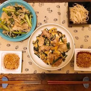【食レポ】20分クッキング_0317