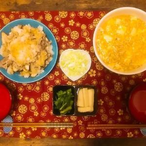 【食レポ】麻婆豆腐を一から作ってみた_0321