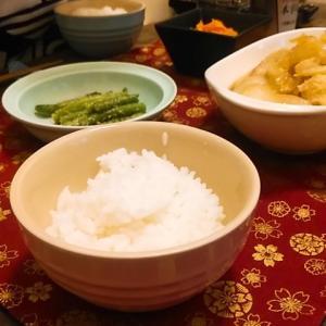 【食レポ】鶏むね肉の生姜焼きが煮になりました_0405