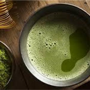 海外で抹茶が大人気!抹茶がダイエットと美容にいい!