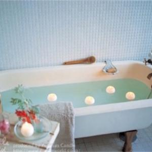 お風呂に入るだけで痩せれる!効果や正しい入り方