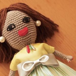 編み物以外のスキル