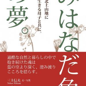 【新刊】みはなだ色の夢。 11月1日発売