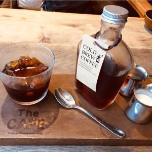 The CAFE 町田は懐かしさと新しさを感じるステキなカフェだった(100記事目だよ!)