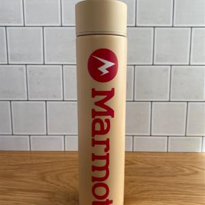 雑誌モノマックスの付録のステンレスボトルは200mlでより使用頻度があがりそう◇雑誌レビュー