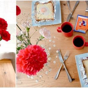 母の日のケーキは元キハチシェフの店 セラセゾンのトライフル♪(相模原)