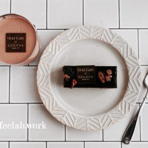 ローソンのゴディバ監修ショコラスイーツの新作はプリン&ショコラケーキ