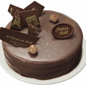 コンビニのクリスマスケーキがかなり本格的!2020年はセブンイレブン 、ローソン、ファミリーマートどこにする?
