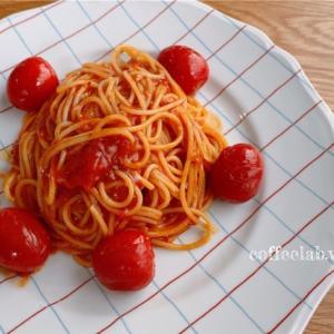 【ジョブチューン】イタリアン江部シェフ直伝アレンジレシピ ダブルトマトパスタ やってみた♪