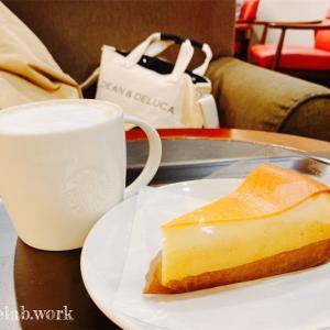 11月1日はベイクチーズタルトの日!BAKEの冷凍チーズタルトをいただこう♪