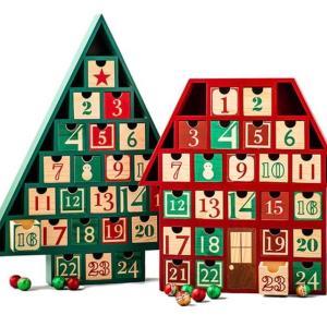 アドベントカレンダー2020年 ディーン&デルーカ、カルディ、レゴ、無印良品