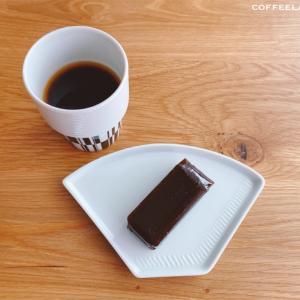 ジョージズで丸山珈琲のコーヒーバッグと京都の珈琲羊羹