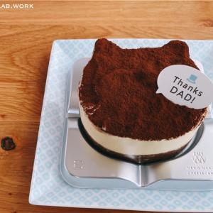ねこねこチーズケーキで父の日のスイーツ♪ティラミスと炭焼コーヒーゼリーを購入