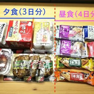 【ミニマリスト流ダイエット食】「調理不要&洗い物なし」超シンプル!!