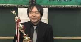 では一方、天才堀慎吾は努力をして来なかったのだろうか?