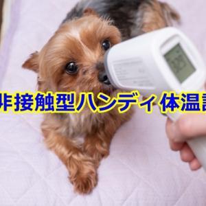 会社・ビジネス用の非接触型体温計(ハンディタイプ)のおすすめ4つ
