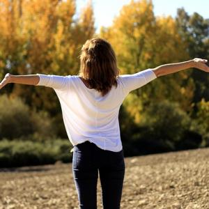 腹式呼吸で健康な体づくりをしよう!