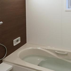 桧家住宅で建てた我が家のお風呂場はLIXIL製のユニットバス