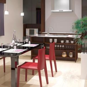 桧家住宅、セレクテリア・セブンのラグジュアリーモダンの仕様と内装