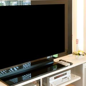田舎はテレビ番組の選択肢が少ないので見放題サービスを導入