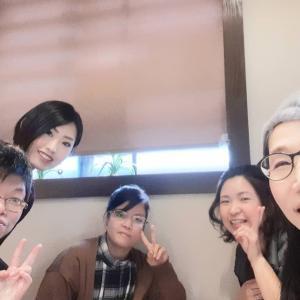 2月の【Cheer up手話べりカフェ】