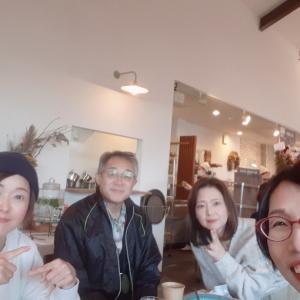 7ヶ月ぶりの【Cheer up手話べりカフェ】開催しました!!