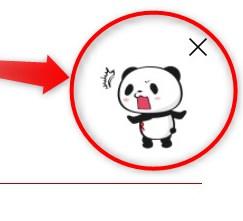 楽天お買い物マラソン お買いものパンダを探してポイント当たる パンダはどこ?