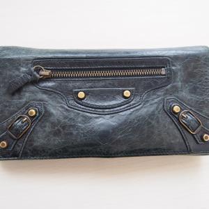 12年選手の革財布を初めてメンテナンス!本革って長く使えるから良いよねって話