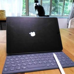 【未知への挑戦】iPad Airの使い心地