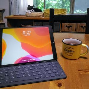 更年期、新しい事を楽しもう【iPad編】