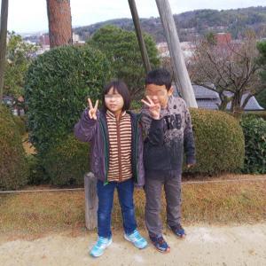 日本有数の庭園へ