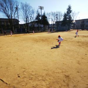 「コロ♀の少女野球日誌」1周年✨