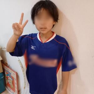 3回目県代表練習 ユニフォーム&背番号配布