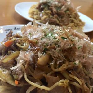 【お昼ごはん】マルちゃん焼きそばに決まり!~美味しく作るコツあります~