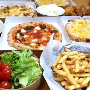 【ジャンクな夜】ケンタやピザやカロリーなんて気にしない!~センター終わり一応こっそりお祝い~